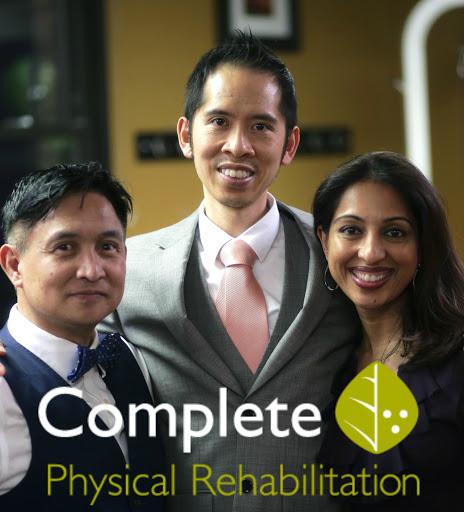 Complete Physical Rehabilitation - Elizabeth image 0
