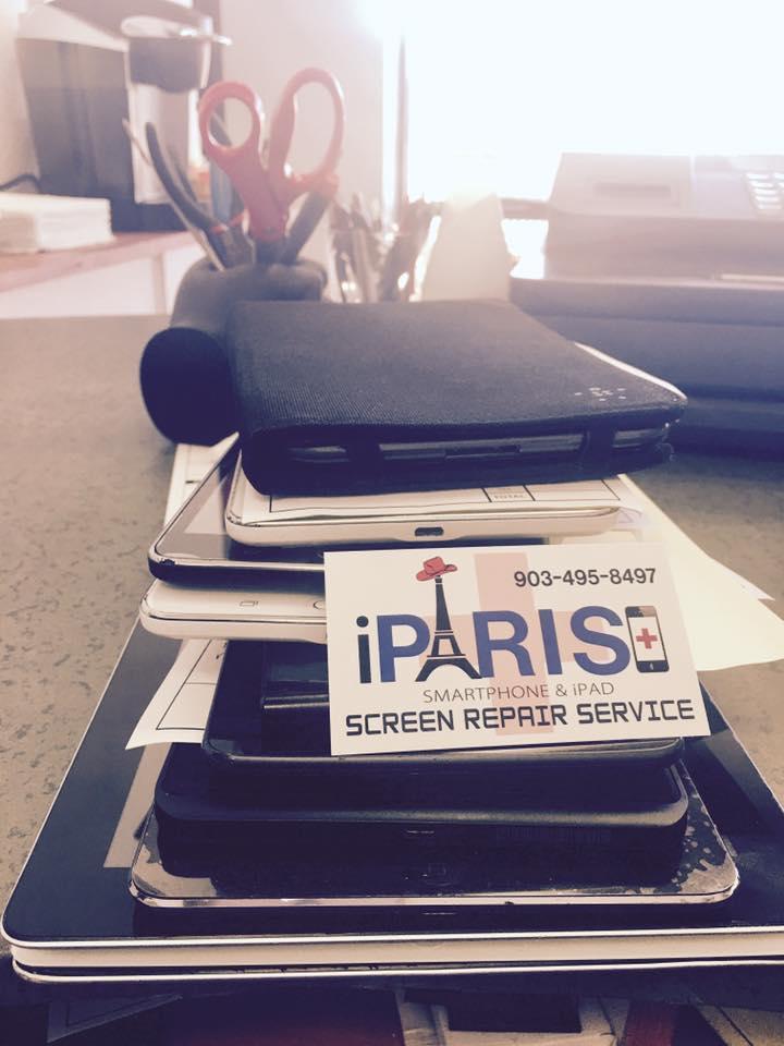 Iparis Smartphone & Ipad Screen Repair Service image 5