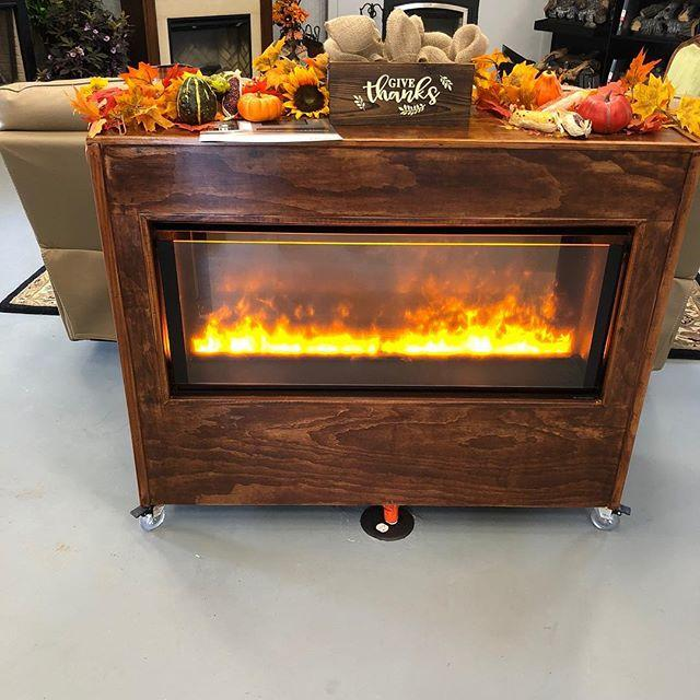 Blazin Hot Fireplaces image 6
