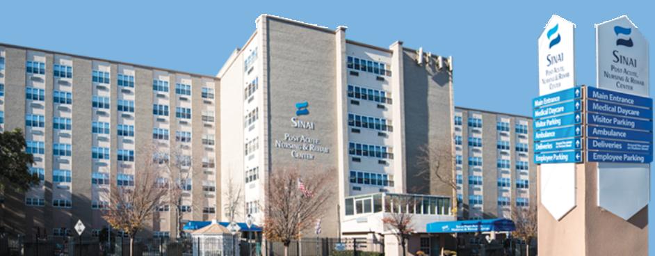 Sinai Post-Acute, Nursing & Rehab Center image 2