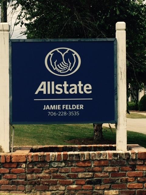 Jamie Felder: Allstate Insurance image 3