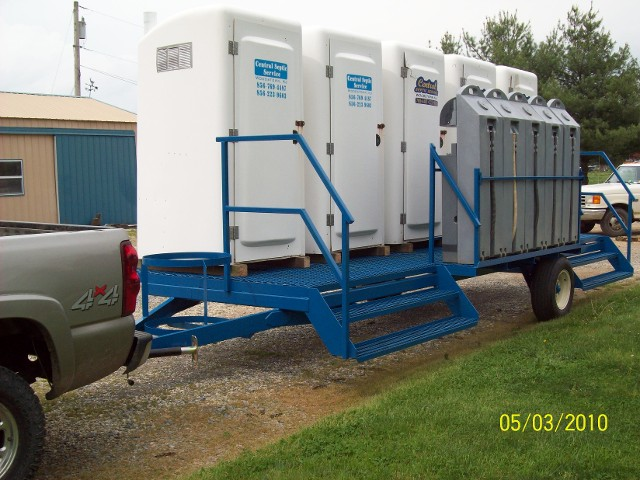 Central Septic Service, LLC image 2