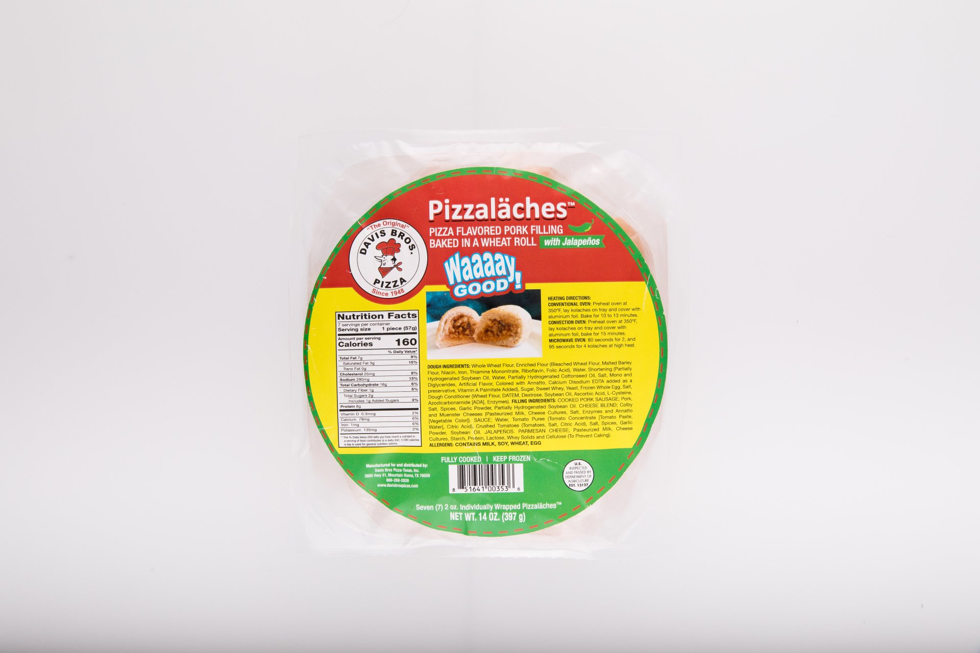 Davis Brothers Pizza image 6