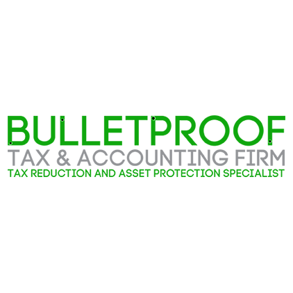 Bulletproof Tax & Accounting Firm