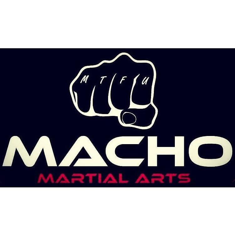 Macho Martial Arts