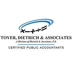 Toyer, Dietrich & Associates - Everett, WA - Bookkeeping Services