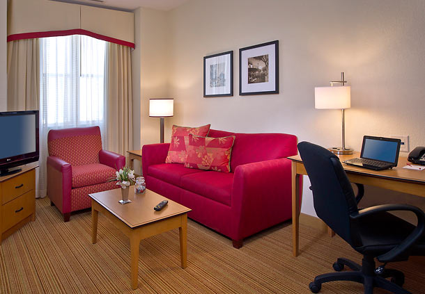 Residence Inn by Marriott Washington, DC/Capitol image 2
