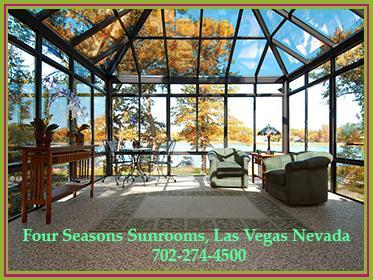 Four Seasons Sunrooms image 26