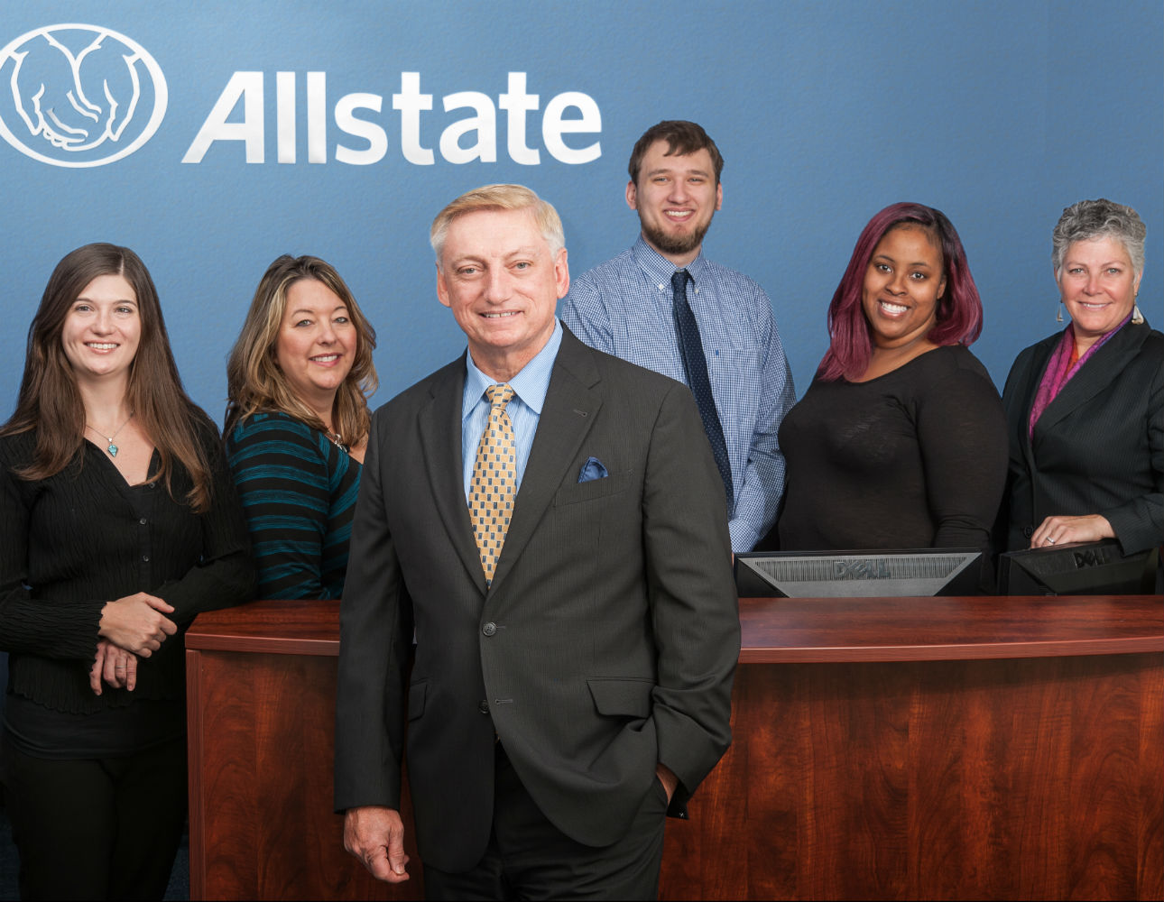 Benson Insurance & Financial Services: Allstate Insurance image 1