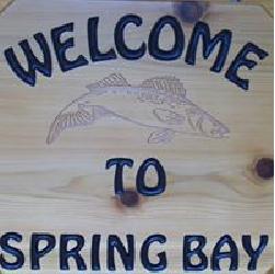 Spring Bay Resort & Guide Service image 1