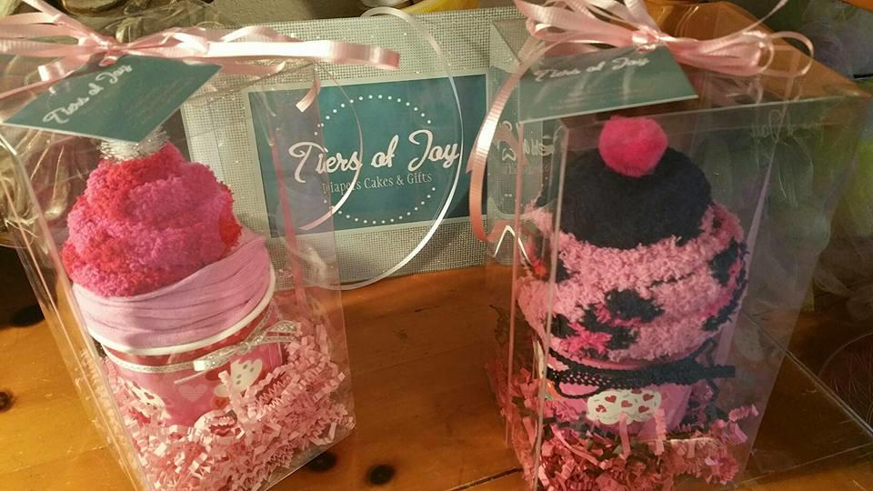 Tiers Of Joy Diaper Cakes & Gifts image 9