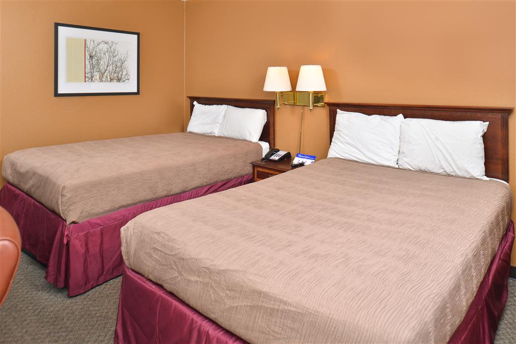Americas Best Value Inn & Suites Grand Island image 18