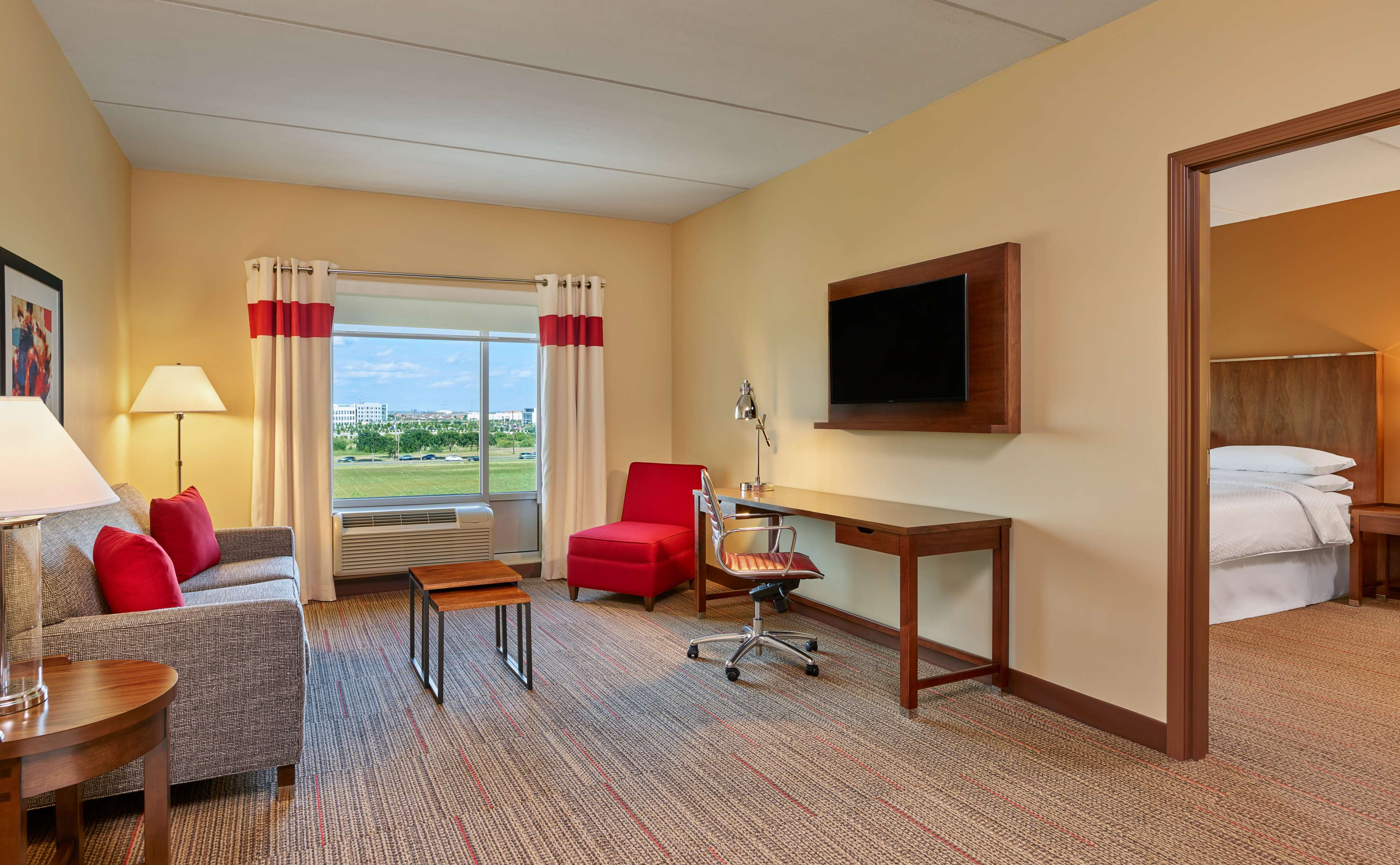 Four Points by Sheraton Dallas Fort Worth Airport North image 3