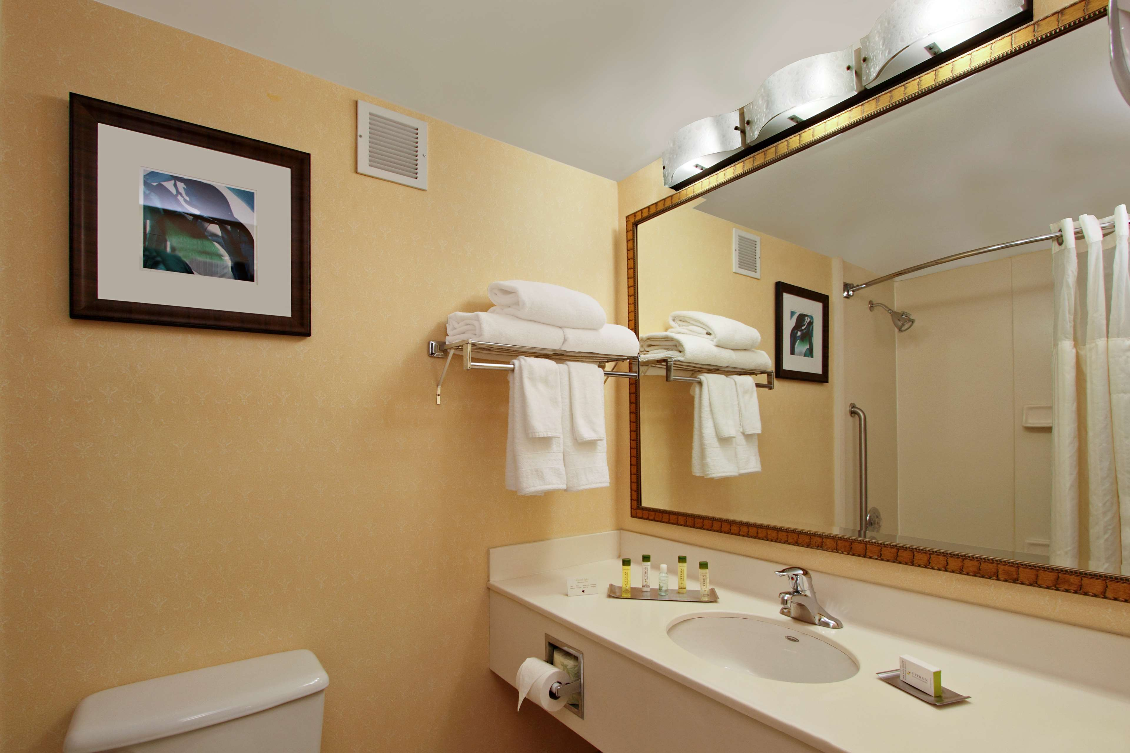 DoubleTree by Hilton Hotel Mahwah image 23