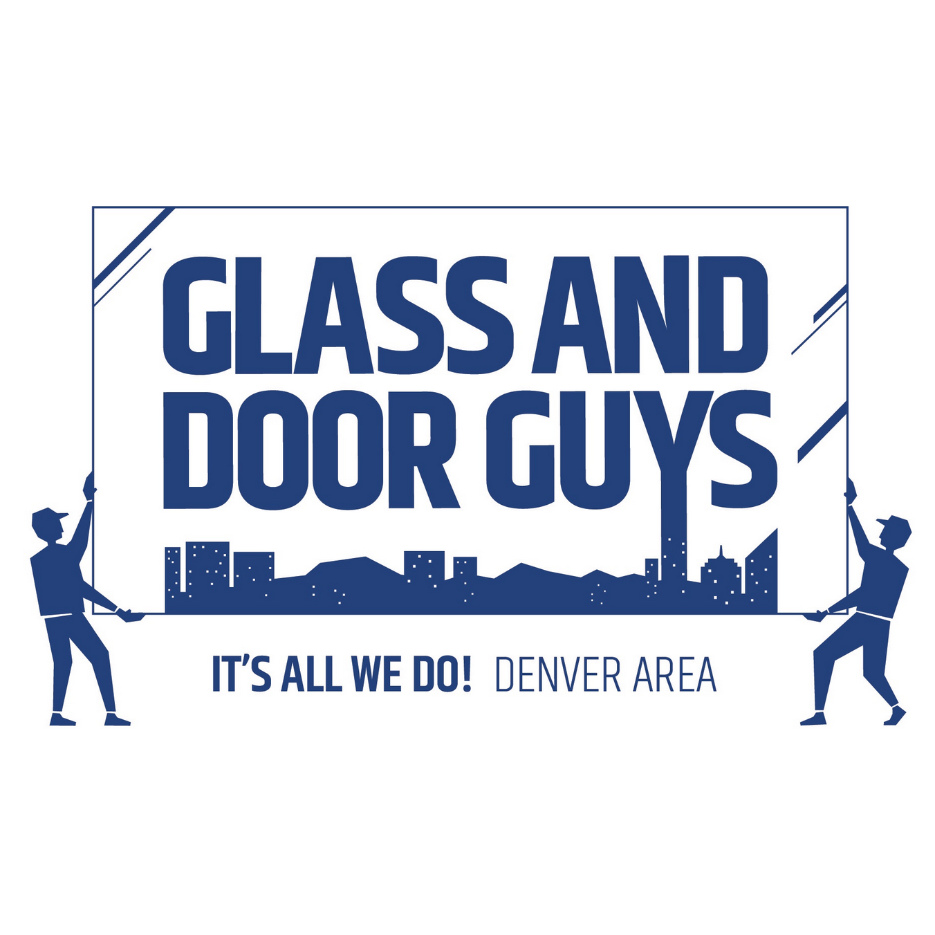 Glass and Door Guys, LLC image 0