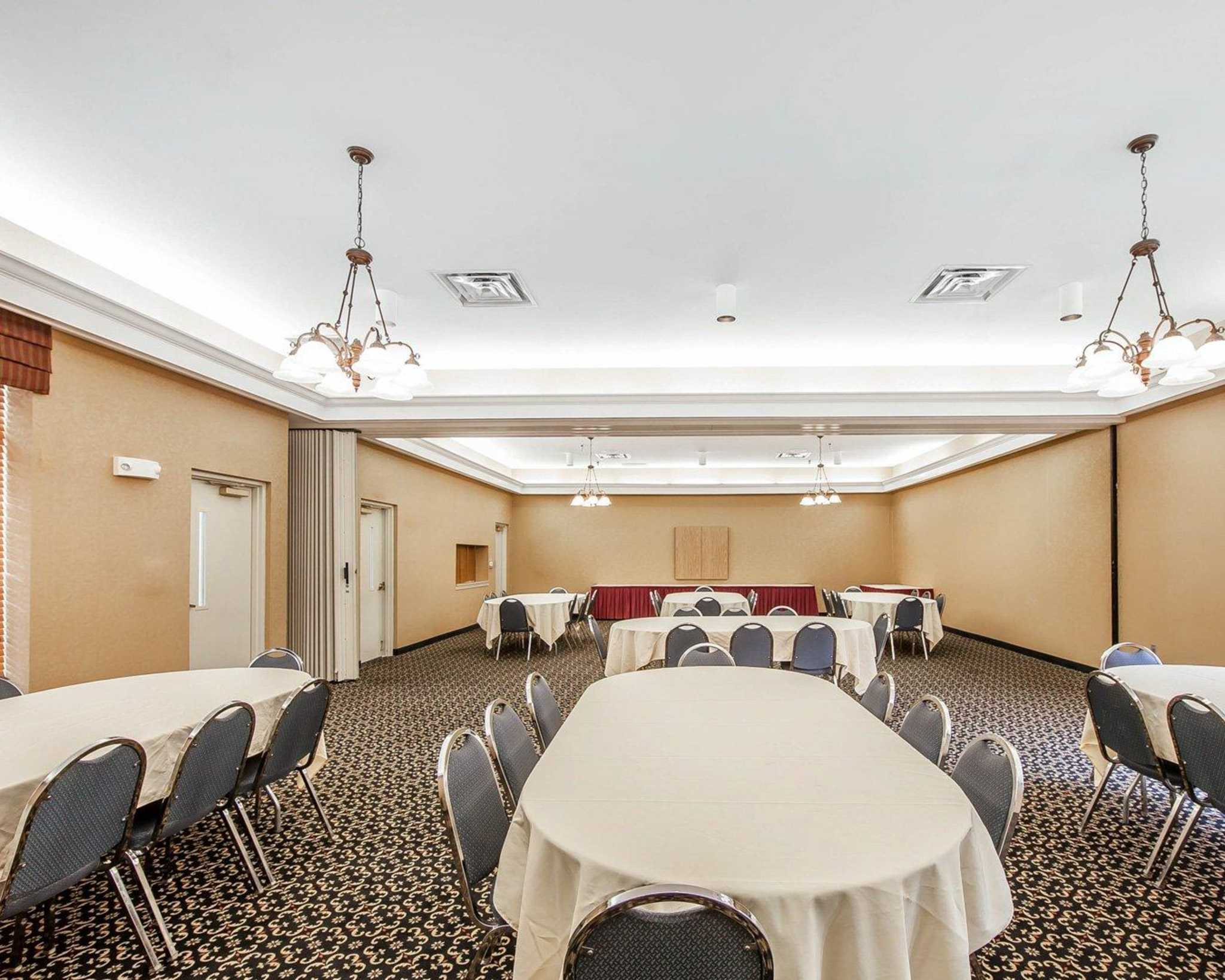 MainStay Suites Conference Center image 14
