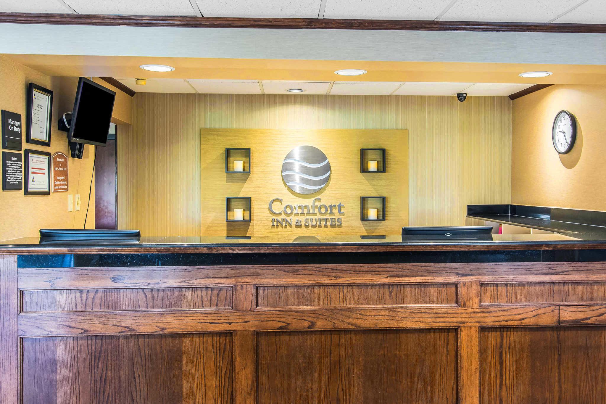 Comfort Inn & Suites Ardmore image 2