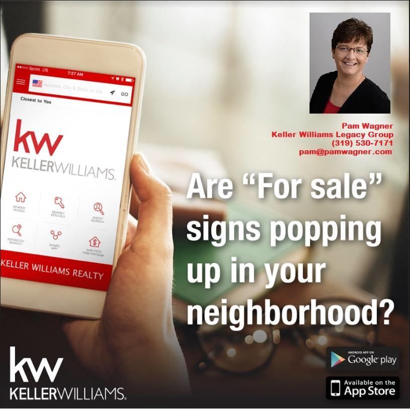 Pam Wagner Real Estate | Keller Williams Legacy Group image 0