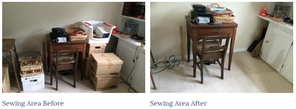 Mindful Decluttering & Organizing LLC image 0