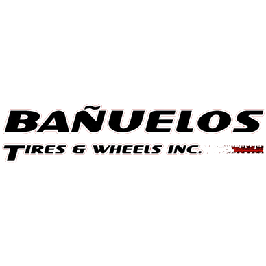 Banuelos Tires & Wheels Inc.