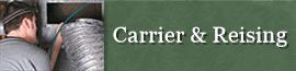 Carrier & Reising image 0