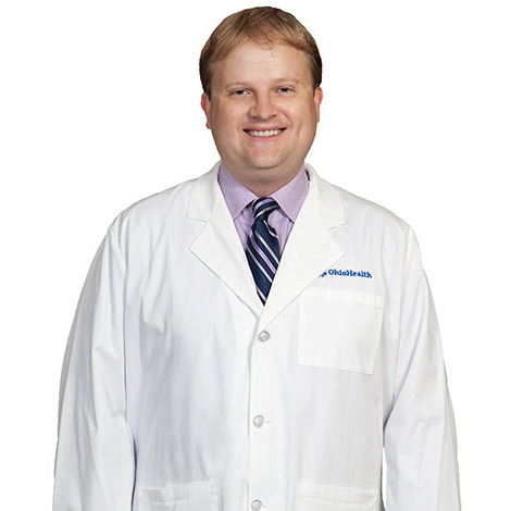 Image For Dr. Daniel Emerson Smith MD