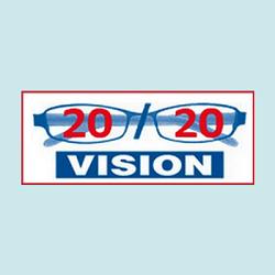 20/20 Vision image 0
