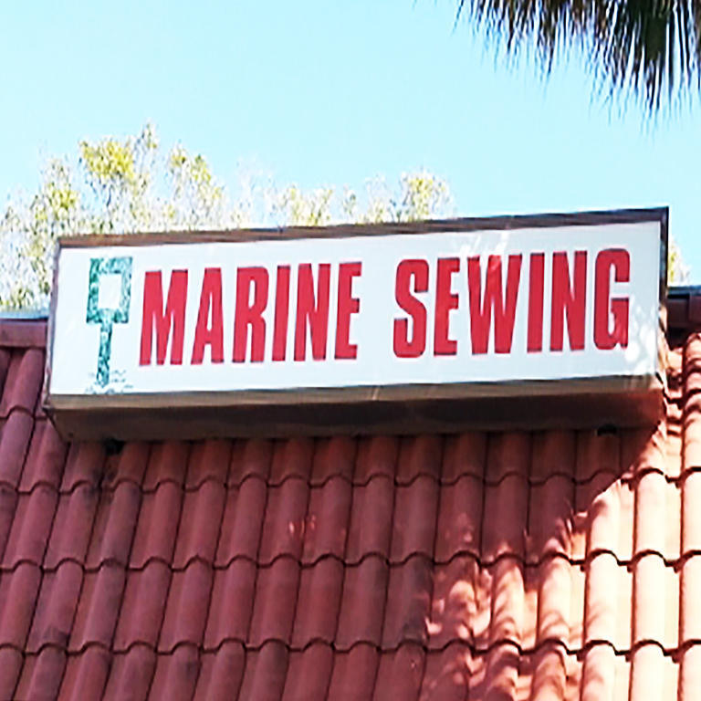 Marine Sewing, Canvas & Upholstery image 9