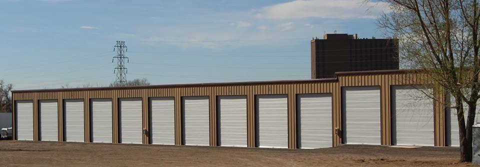 CSB Trans Colorado Springs Self Storage