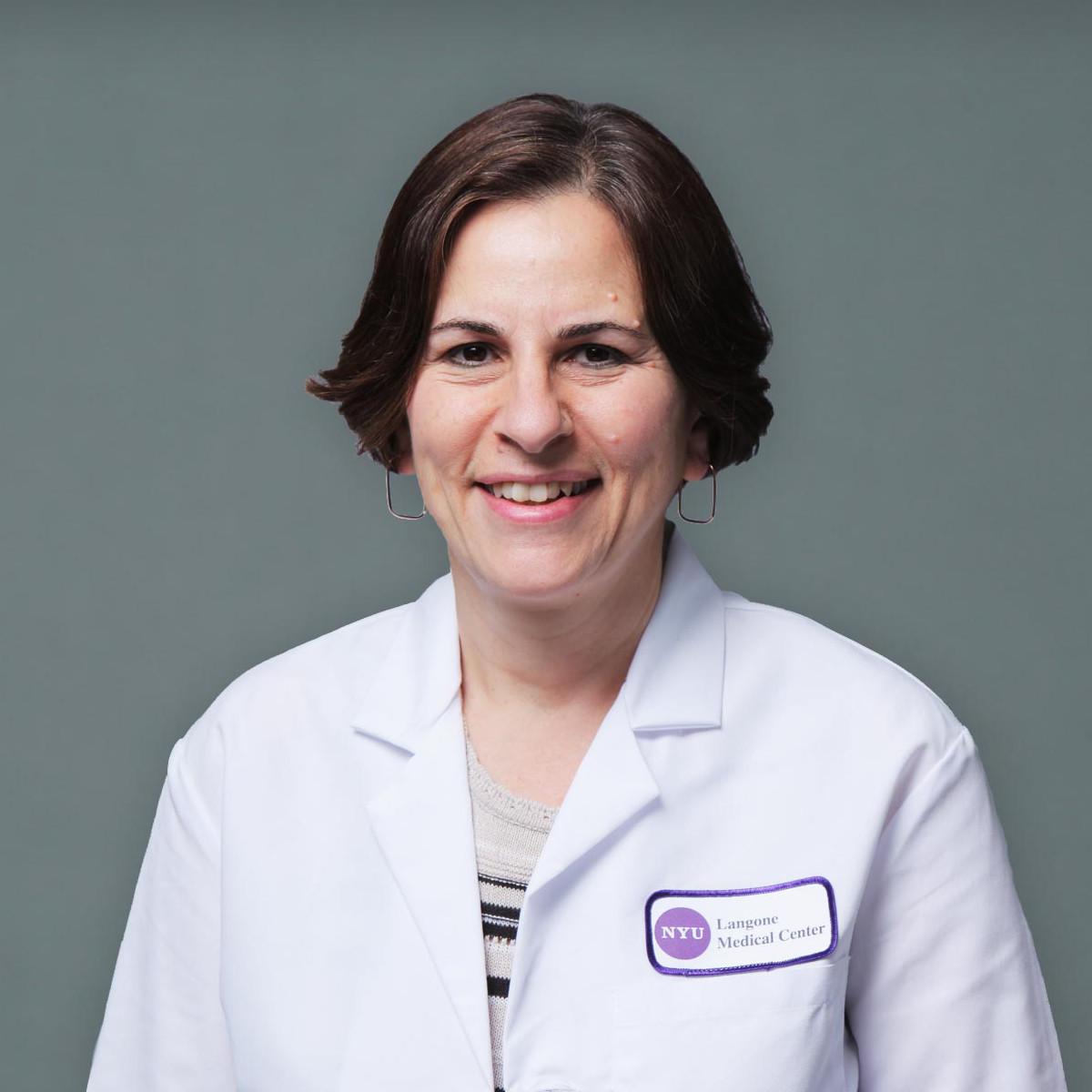 Judith A. Benstein, MD