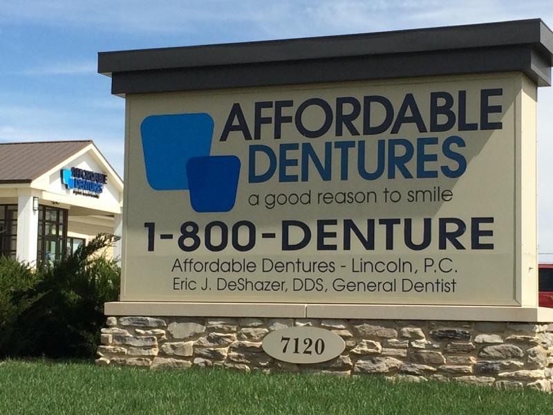 Affordable Dentures image 0