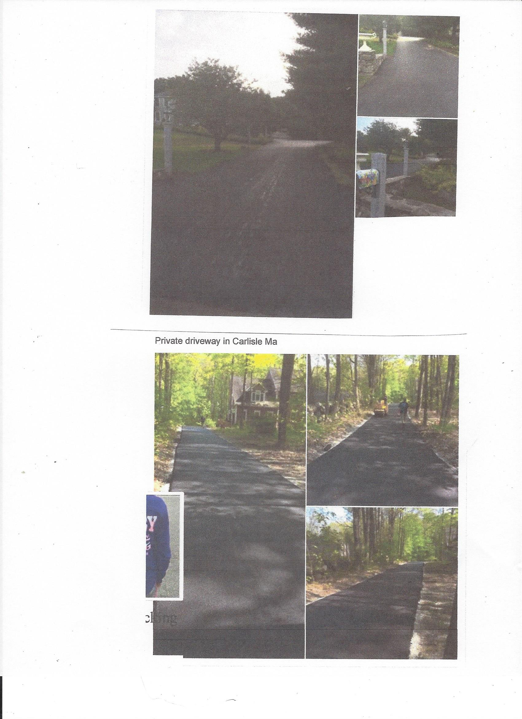 Bouley Trucking & Paving image 2