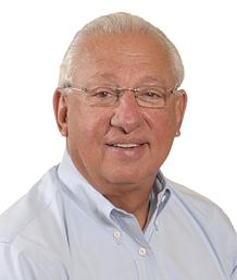 Dr. Harold S. Solomon, MD