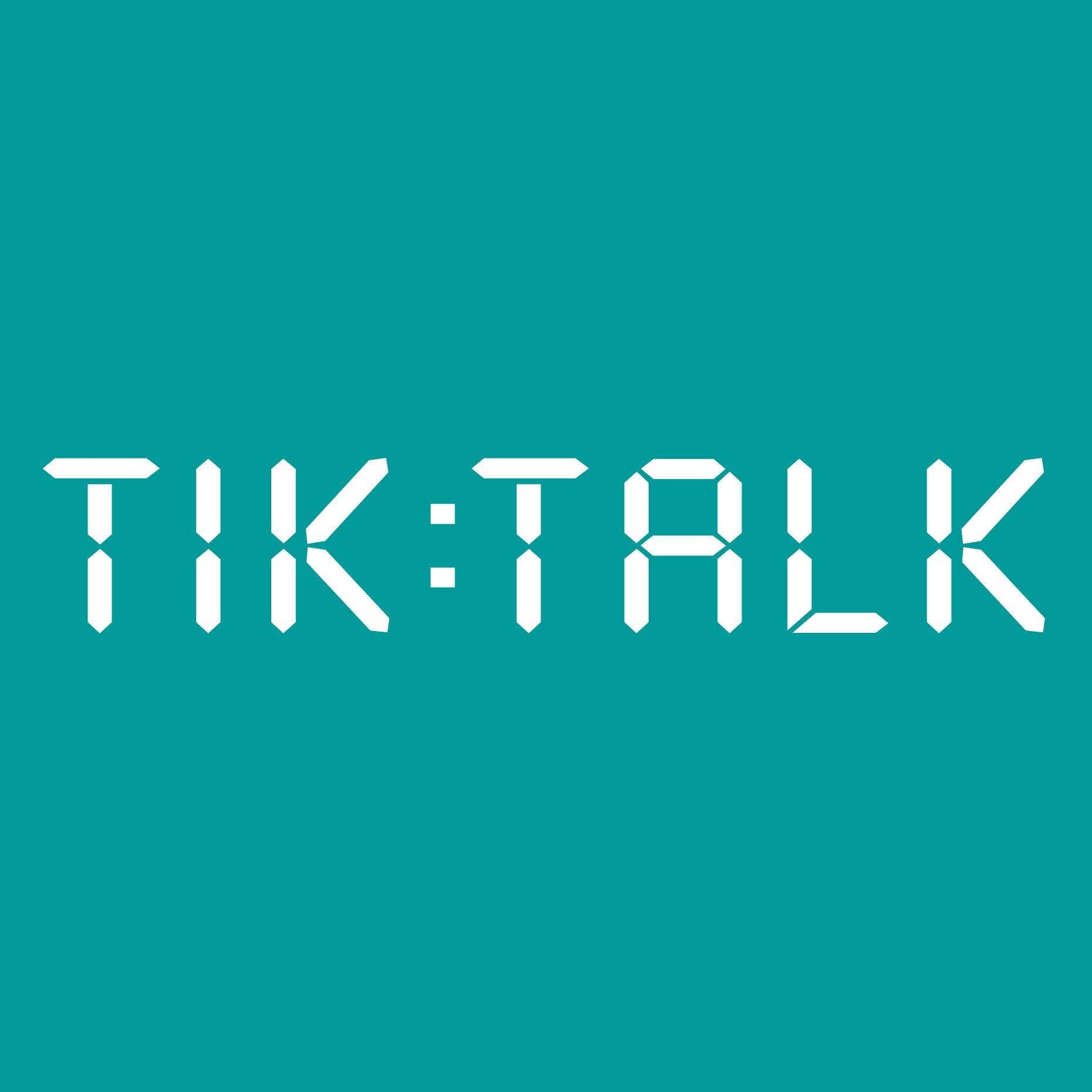 TIK:TALK Marketing