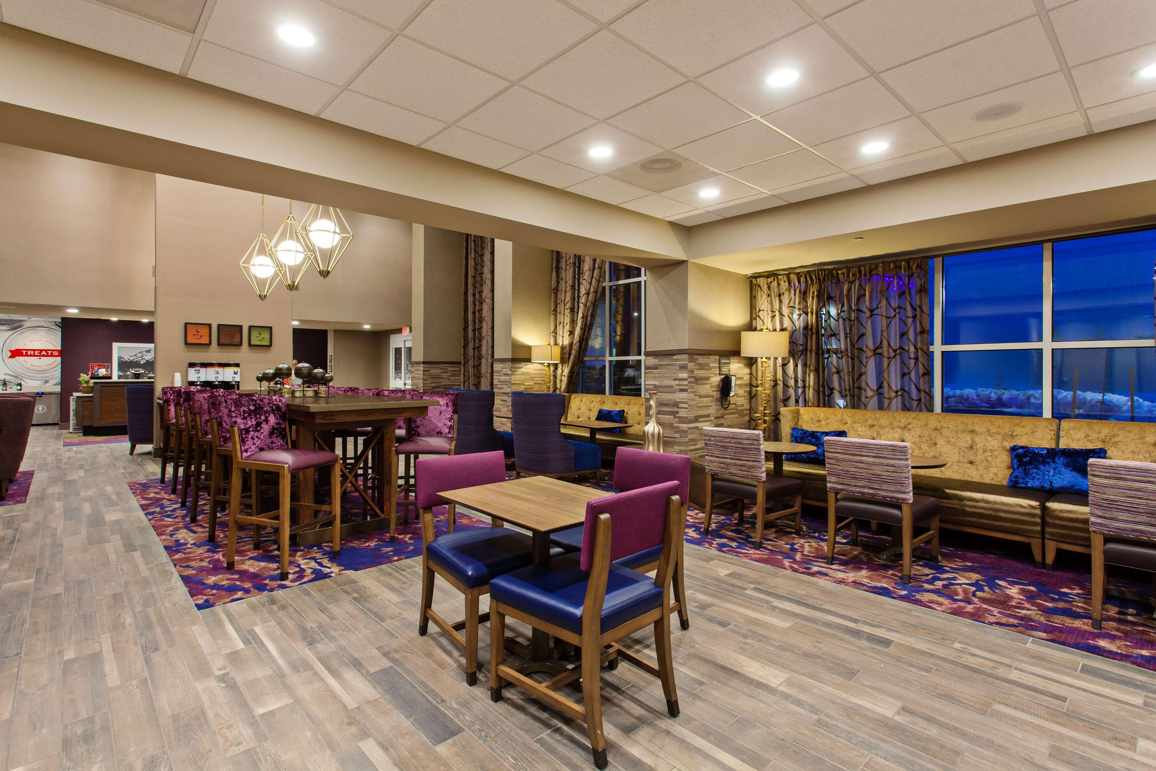 Hampton Inn & Suites Leavenworth image 12