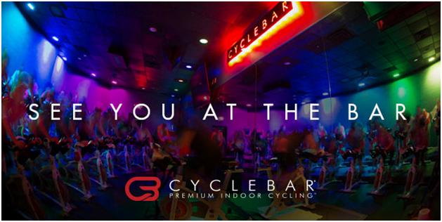 CYCLEBAR image 0
