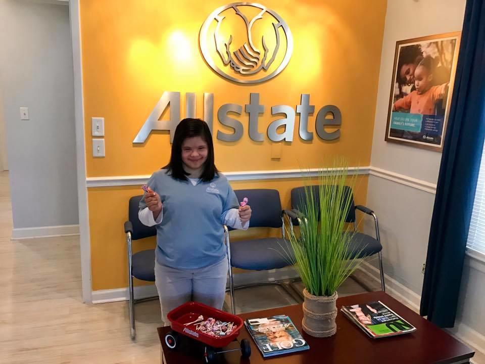 Erika Castaneda: Allstate Insurance image 33