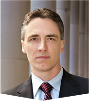 Keith Scherer, Civilian Military Defense Lawyer