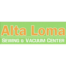 Alta Loma Sewing & Vacuum Center