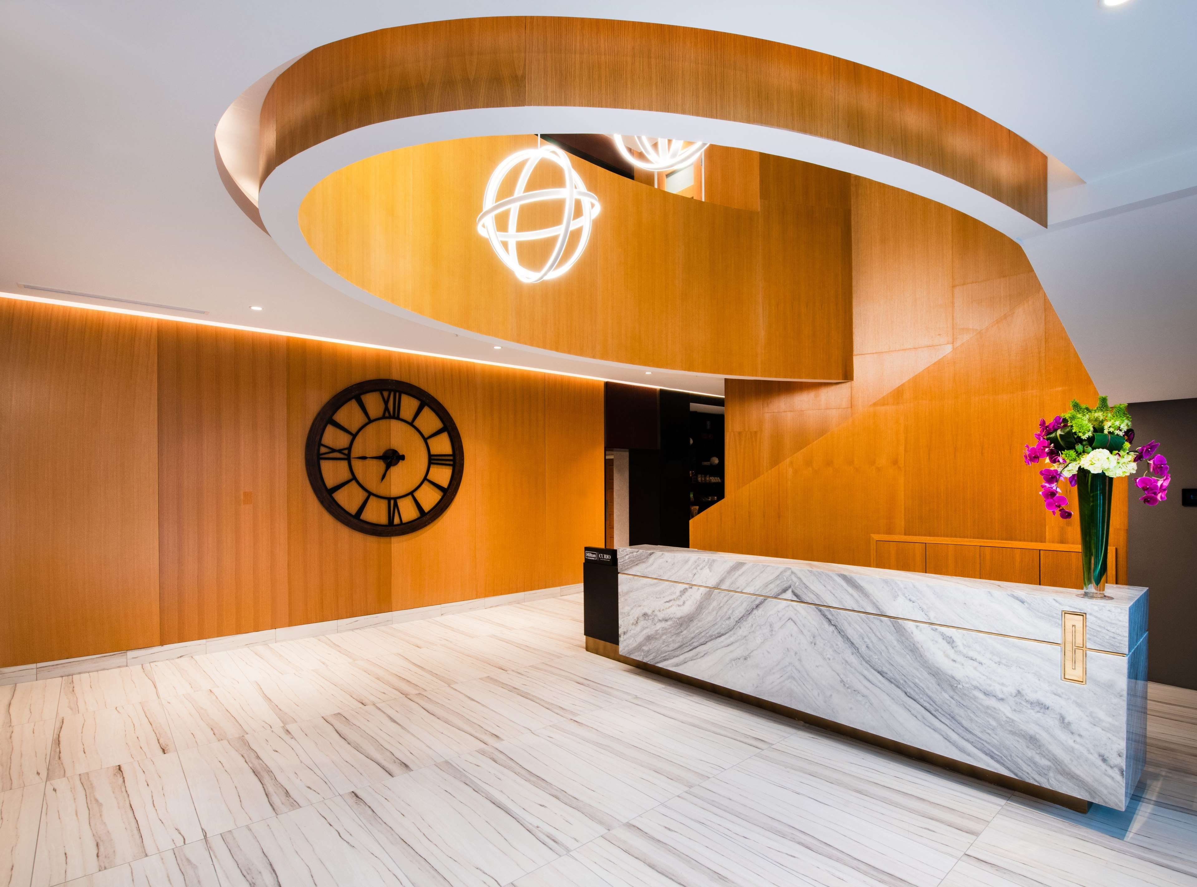The Charter Hotel Seattle, Curio Collection by Hilton image 0