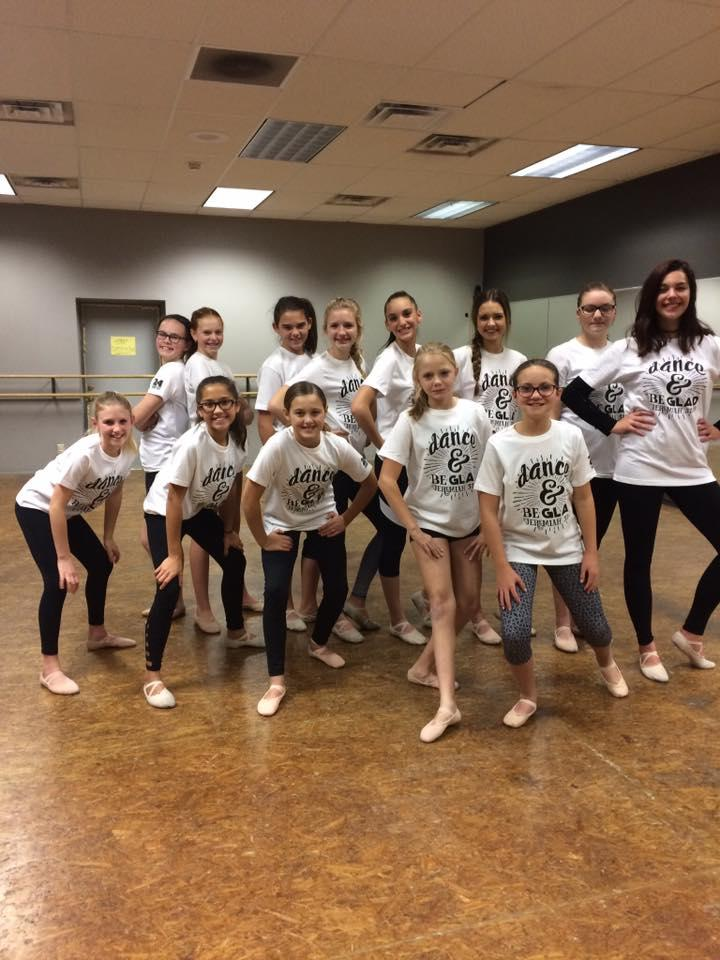 The 23rd Street Dance Company image 5
