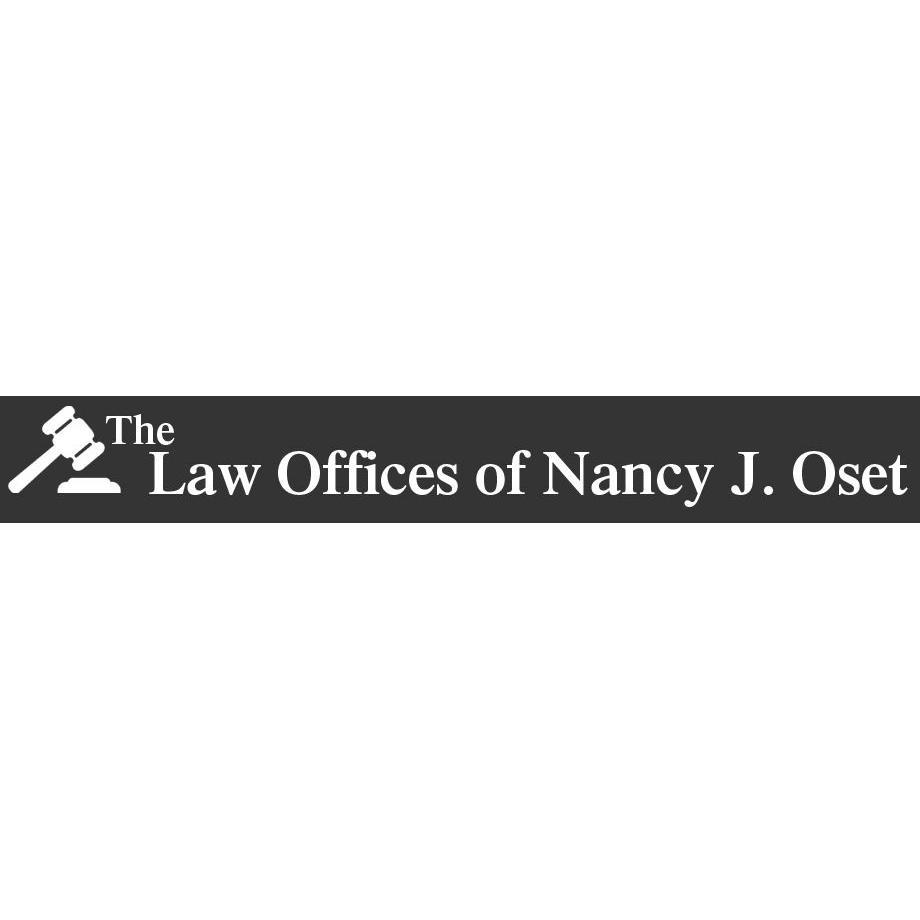 Oset, Nancy J. image 3