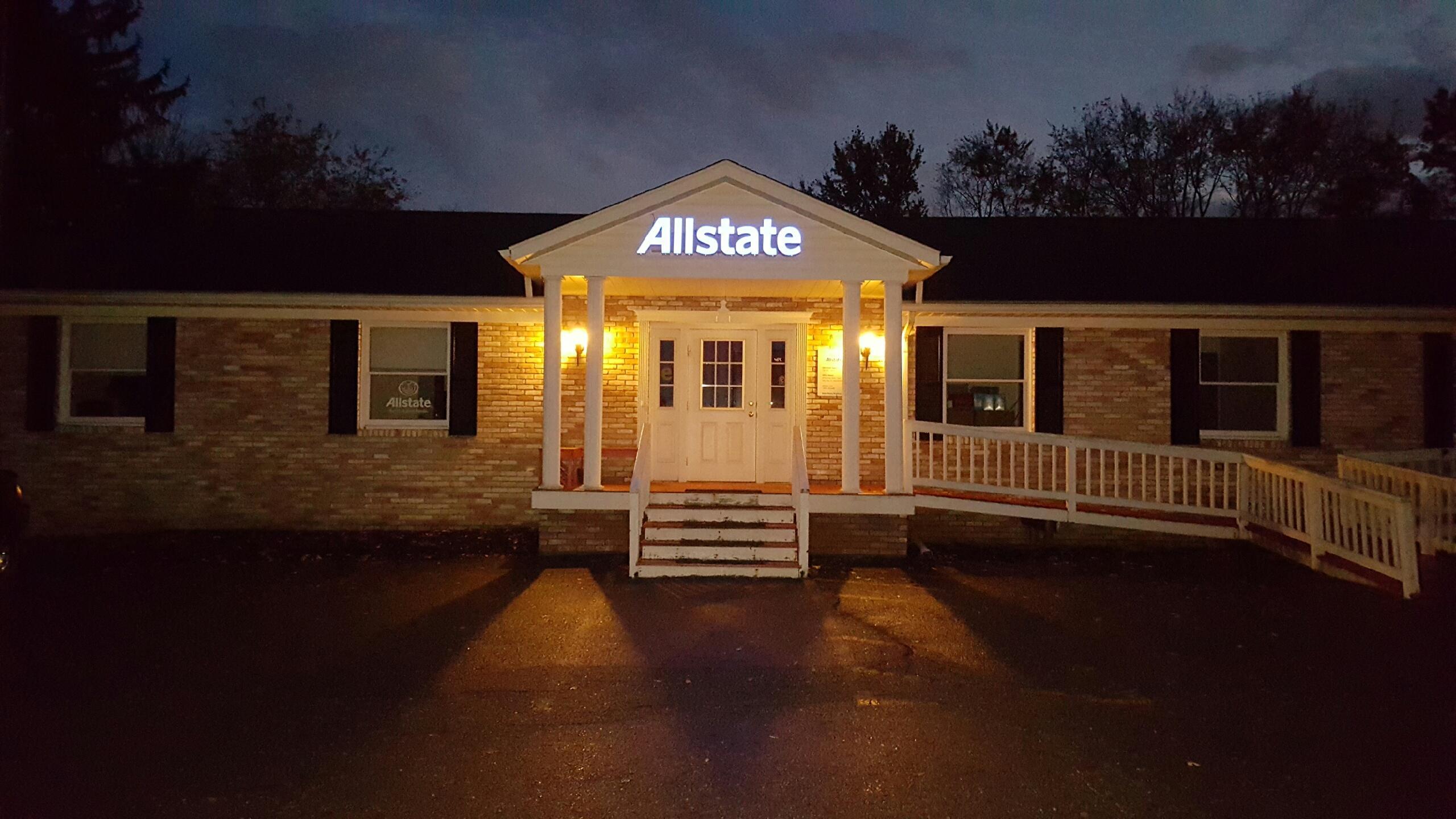 Clint Stott: Allstate Insurance image 1