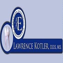 Lawrence Kotler DDS, M.S. image 3