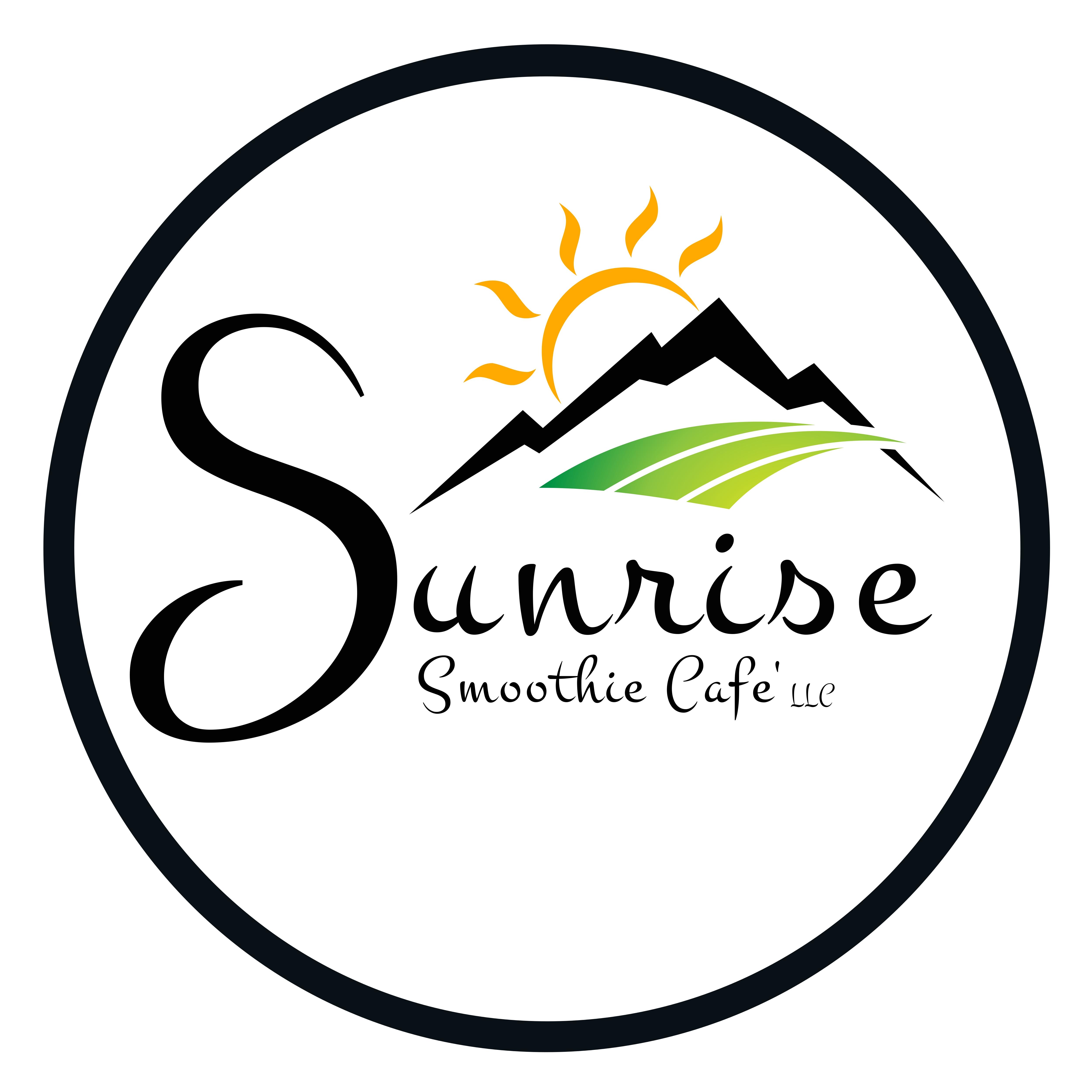 Sunrise Smoothie Cafe, LLC