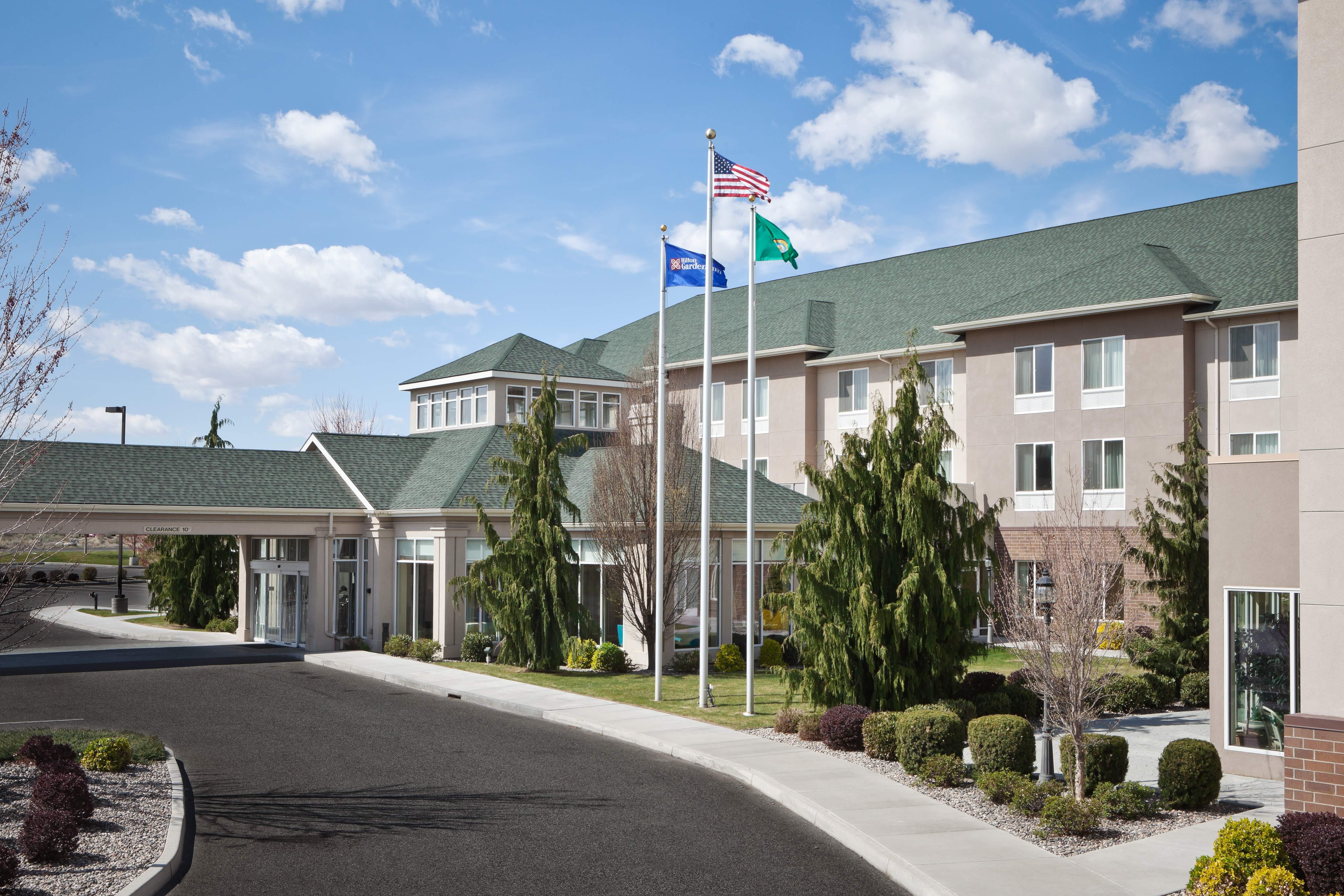 Hilton Garden Inn Tri Cities Kennewick In Kennewick Wa 509 735 4