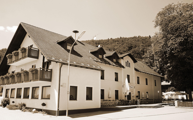 Bild der Landgasthof Perzl