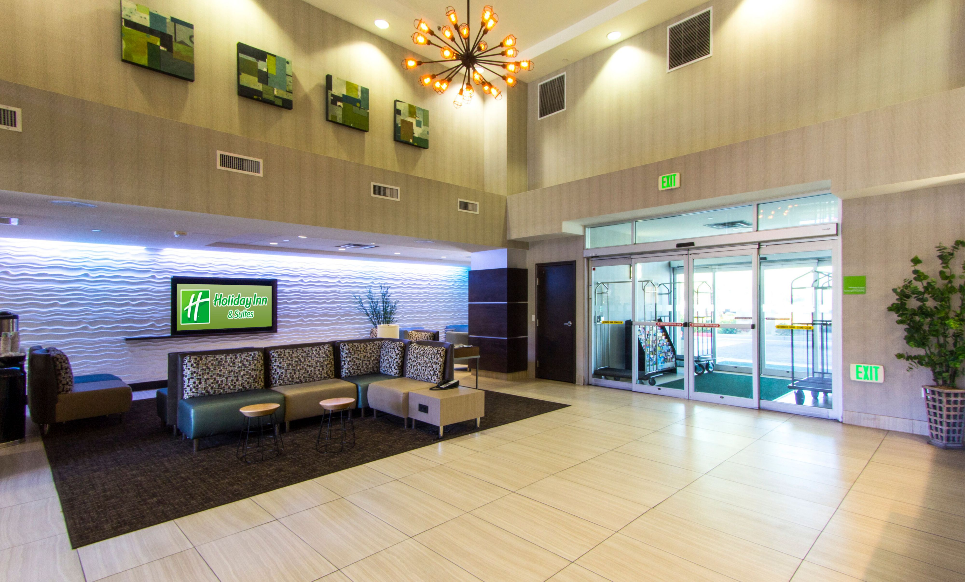 Holiday Inn Scottsdale North - Airpark image 5
