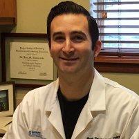 Parkwood Dental: Brett Strumwasser, DMD, MS