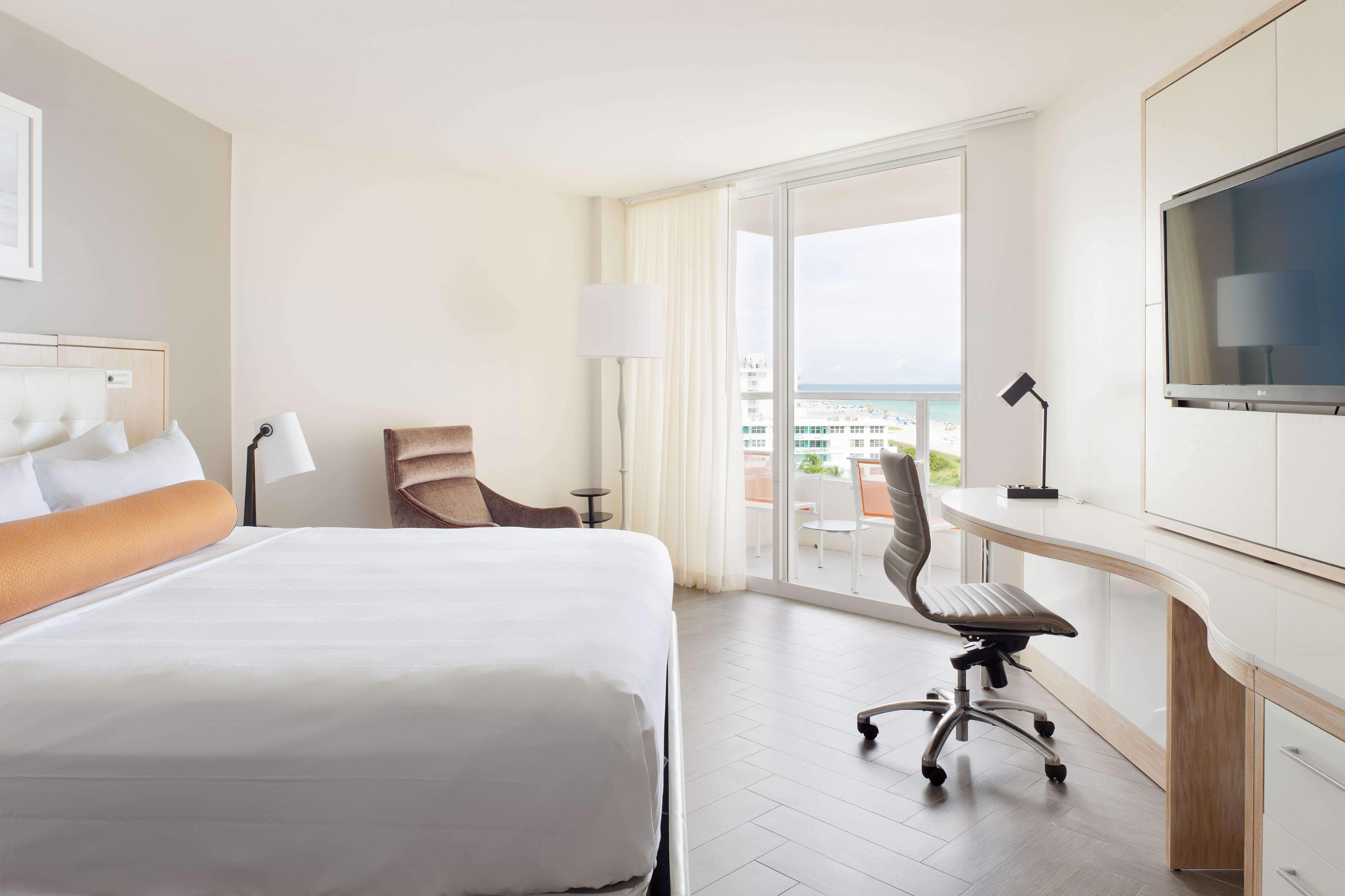 Marriott Stanton South Beach image 3